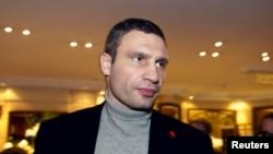 Vitali Klitschko la conferinţa de la Munich