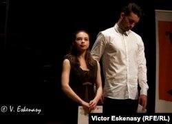 Britanica Tanja Roos și olandezul Niki Baar laureați ai Premiului Grommeck 2017