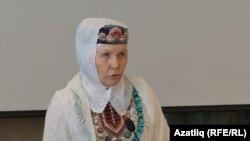 Фәния Җәләлиева