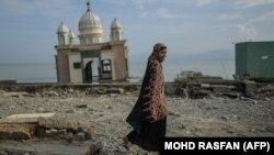 Илустрација - Земјотресите на индонезиските острови се многу честа појава.