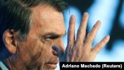 Presidenti i Brazilit, Jair Bolsonaro