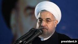 رئیس جمهور ایران گفت که «بیقانونی به نام دین و دلسوزی برای دین بدتر است».