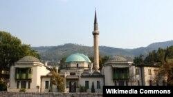 Careva džamija i sjedište reisul-l-uleme Islamske zajednice u BiH, Sarajevo