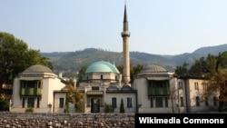 Careva džamija i sjedište reisul-l-uleme IZ u BiH, Sarajevo