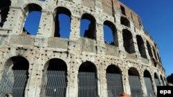Koloseumi në Romë.