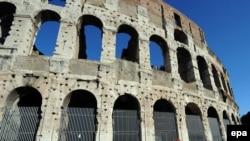Qədim Roma Kolossiumu