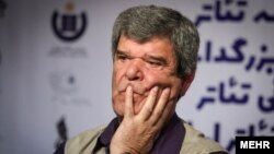 سهراب سلیمی، کارگردان تئاتر