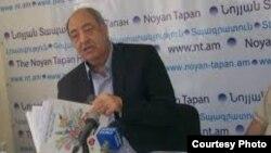 «Հայաստանը պատրաստ չէ այսօր գնահատելու իր մեծ գրողներին»․ ԳՄ նախագահ