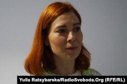 Анна Соковець, внучка. Дніпро, 8 травня 2019 року