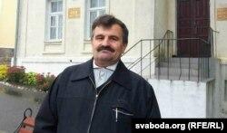 Зьміцер Лупач
