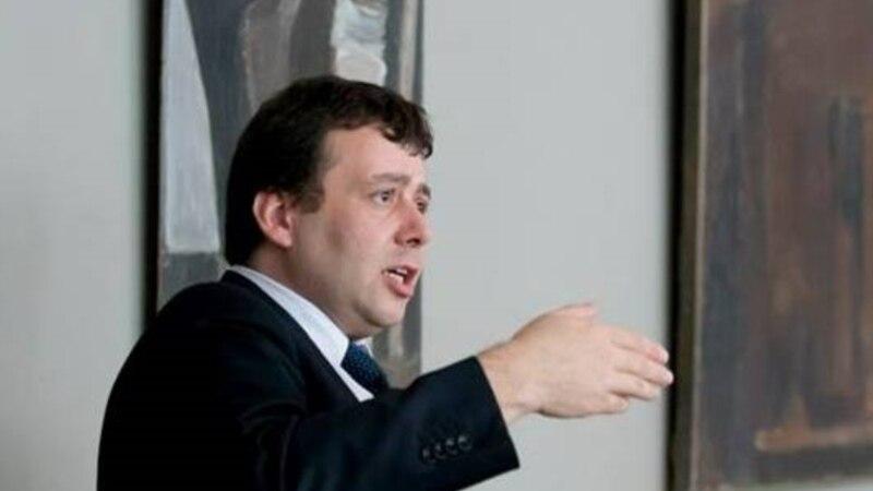Предвыборная шпиономания на Урале