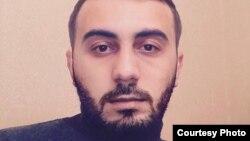 """Журналист """"Фортанги"""" Рашид Майсигов"""