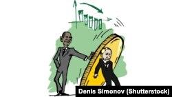 Американские вопросы. Бедность как расплата за санкции