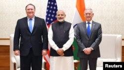 امریکن انترست: ایالات متحده امریکا اکنون نسبت به پاکستان، به هند نزدیک شده است.