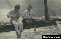 Фрагмент фільму «Брати. Остання сповідь»