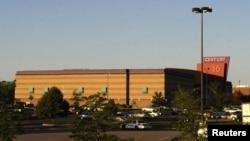 Salla ku një person i armatosur i vrau 12 vetë në Kolorado të Shteteve të Bashkuara