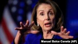 Nancy Pelosi știe care sunt calculele politice pentru un impeachment al președintelui