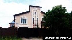 Дом, за который бывший мэр Свистунов был обвинен