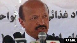 محمد یونس نواندیش شاروال کابل