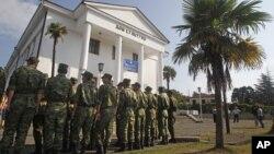 Военная присяга – заключительный этап подготовки курсантов