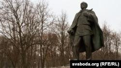 Помнік Янку Купалу