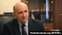Володимир Купрій, переможець конкурсу на першого заступника голови Нацагентства з питань держслужби
