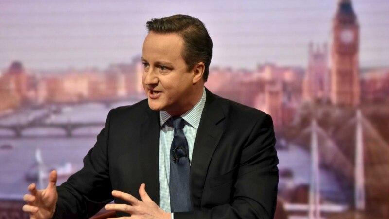 дэвид кэмерон столкнулся критикой панамского досье