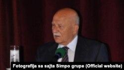 Najveći dužnik među privatnicima je Dragan Tomić