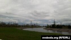 Наперадзе — Чарнобыльская АЭС