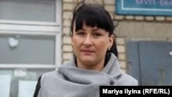 Екатерина Прец, Полтавка тұрғыны.