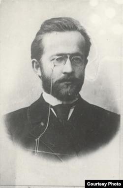 Алексей Свидерский. Фото: Национальный музей Республики Башкортостан