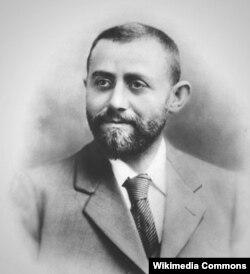 Міхаіл Маркс