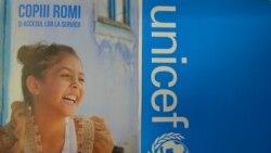 Cazuri de discriminare a romilor în școlile moldovene