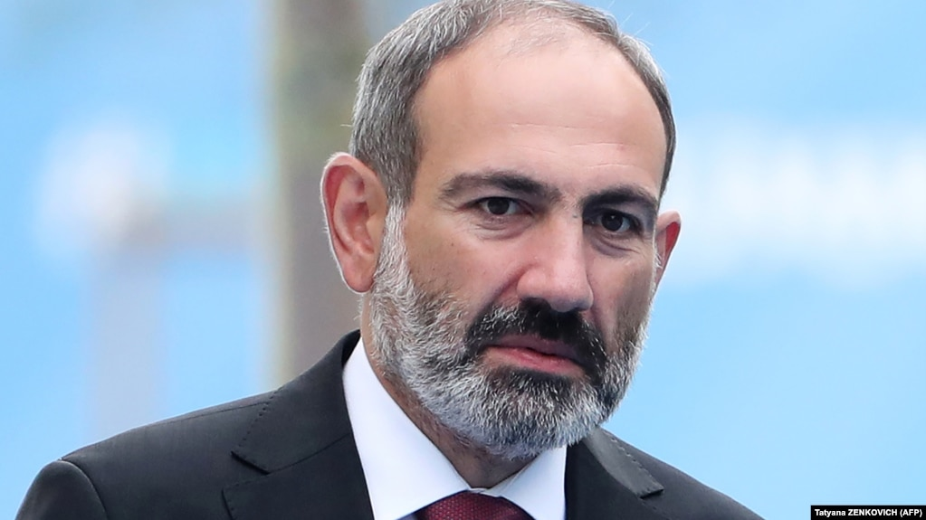 Пашинян направил соболезнования премьеру Греции