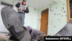 کندز: ۱۸ طالب مسلح در ولسوالی قلعه زال کشته شدند
