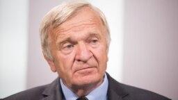 Міхаіл Чыгір