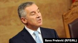 Kryeministri malazez, Milo Gjukanoviq