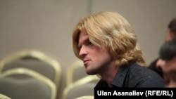 Иља Лукаш