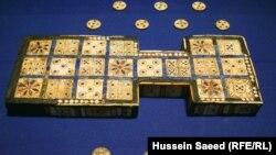 لعبة ملكية من اور 2600-2300 قبل الميلاد