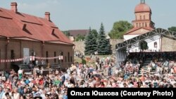 Джазовый фестиваль в Новокузнецке