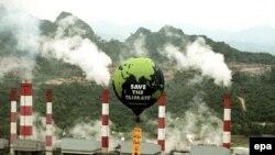 رشد اقتصادی چین سبب شده تا موضوع حفظ محیط زیست در این کشور نادیده گرفته شود.