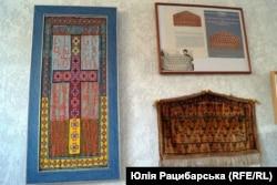 Виставка вірменських килимів, Дніпро, 2018 рік