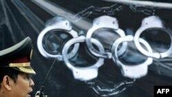 Бойкот Олимпиады-2008 года в Пекина вряд ли состоится, но призывы к нему все еще звучат
