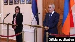 Լուսանկարը՝ Հայաստանի Ազգային ժողովի