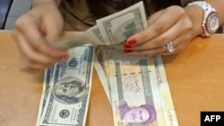 Iran is facing a chronic shortage of currency for its industrial projects.
