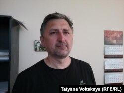 Дмитрий Грошиков