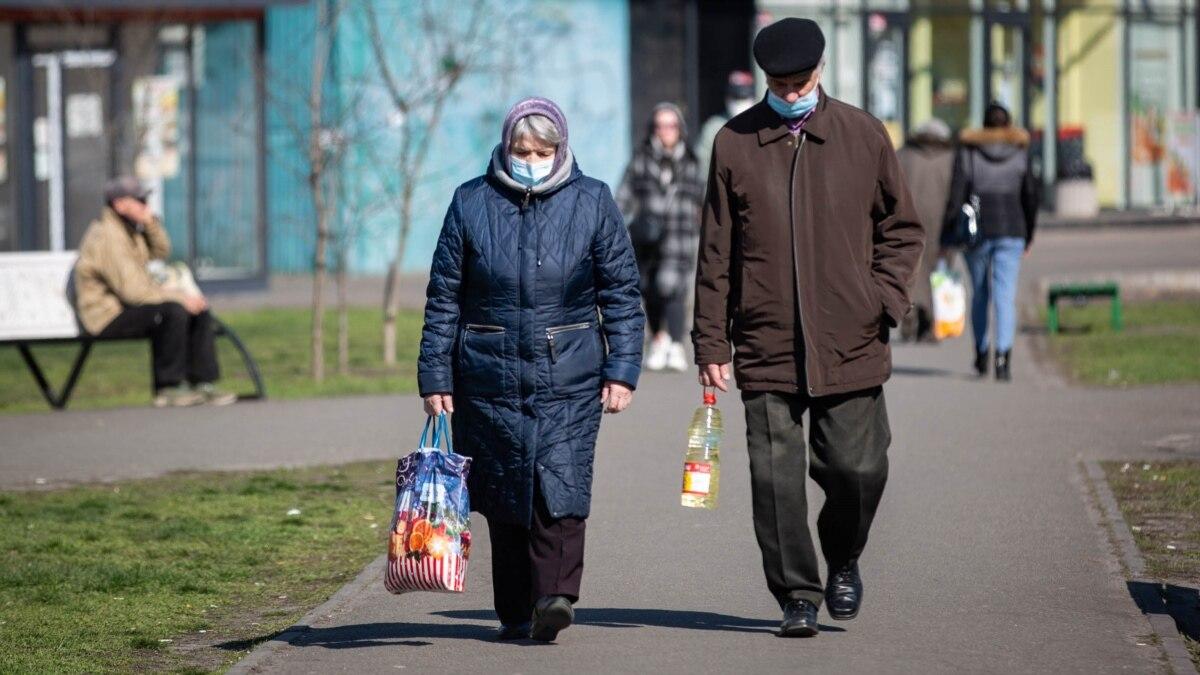 COVID-19: в Украине зафиксировали 11 новых случаев