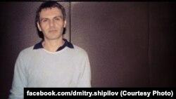 Gazetari rus, Dmitry Shipilov (Arkiv)