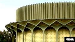 ساختمان تئاتر شهر، تهران