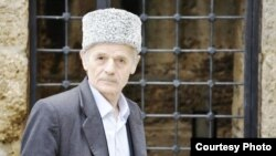 Мостафа Габделҗәмил Кырымоглу (Җәмилоглу)